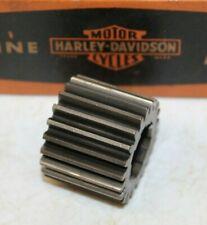 GENUINE 1939-54 Harley Knucklehead Panhead Pinion Shaft Oil Pump Drive Gear