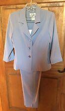 Renee Michaels 4Pc Women's Size 10 Pants Skirt Top Jacket Suit