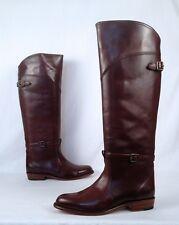 NEW!! Frye 'Durado' Riding Boot- Brown- Size 9 B   (B28)