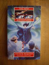 Doctor Who Infinite Requiem, New Adventures (NA), Virgin book