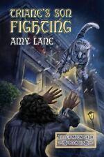 Bitter Moon: Triane's Son Fighting Bk. 3 by Amy Lane (2014, Paperback)