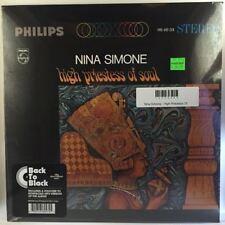 Nina Simone - High Priestess Of Soul LP NEW 2016