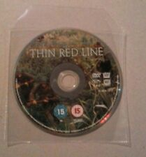 The Thin Red Line (DVD, Disc only) Good condition.