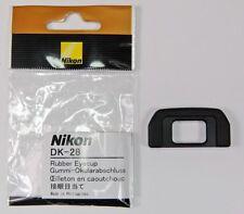 Oeilleton caoutchouc Nikon DK-28 pour D7500