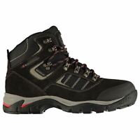 Karrimor Mens ksb 200 Walking Boots Lace Up Hiking Trekking Ankle Footwear