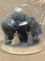 "Disney's ""Like A Dream"" by Olszewski From Cinderella "" Rare""! LE 3250 New"