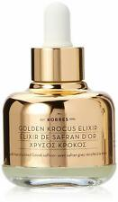Korres Golden Krocus - Ageless Saffron Face Elixir (30ml)