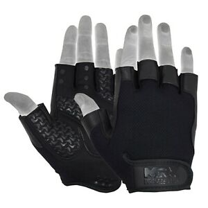 US Men/Women Gym Gloves Workout Weight Lifting Bodybuilding Exercise Cycling MRX