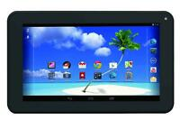 """Proscan PLT7602G 7"""" Tablet + Keyboard Android 4.2 Wifi SD Card Slot 32GB Max D"""