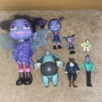 Disney Pixar Figure Bundle / Random Figures From Different Films / TV Shows