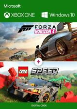 Forza Horizon 4 + LEGO Speed Champions Bundle XBOX ONE FULL GAME KEY