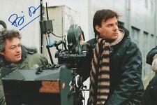 Francois Ozon Autogramm signed 20x30 cm Bild