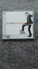 JUSTIN TIMBERLAKE CD 13 TITRES FUTURESEX/LOVESOUNDS (2006)
