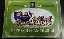 LB776_TUTTO SU FRANCOBOLLI_INSERTO_CORRIERE DEI PICCOLI_1966