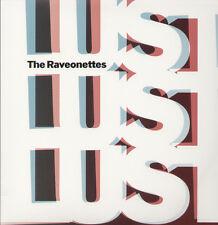 Lust Lust Lust - Raveonettes (2008, Vinyl NEU)