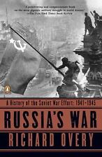 Russia's War : A History of the Soviet Effort: 1941-1945 by Richard Overy (1998…