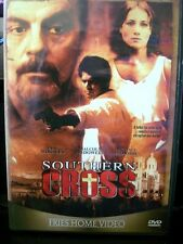 Southern Cross (DVD, 2006) Esai Morales RARE OOP! WORLDWIDE SHIP AVAIL!