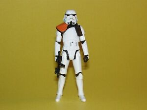 Star Wars Rogue One 2 Pack Imperial Stormtrooper with Pauldron Loose