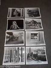 JACKSON COUNTY JAIL - SET OF 14 ORIGINAL PUBLICITY PHOTOS - 1976 - MIMIEUX/JONES