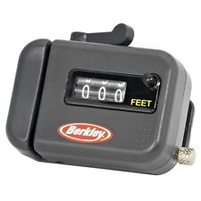 Berkley Fishing Line Counter Clip On - 3 Digit Display - 1318371