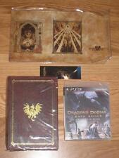 Dragons Dogma Dark Arisen E Capcom PS3 - Limited Collectors Sealed - E-Capcom