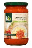 biozentrale (BIOZ8) bioz-Tomatensauce Bolognese, 350 g