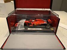 BBR 1/18 Ferrari SF-71H Sebastian Vettel Australian GP Winner RARE w/case