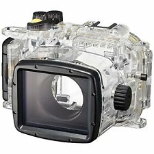 OFFICIAL Canon waterproof case WP-DC55 for PowerShot G7 X Mark II Japan new.