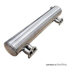 Stainless Steel Muffler, Porsche, 914-4 (2.0) (70-76), 039.251.051D