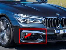 BMW 7 Series G11 G12 M Sport Front Bumper Grille Chrome Trim - Right (JS)