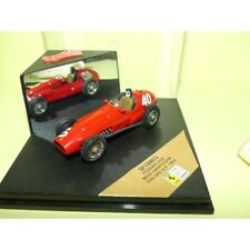 Ferrari 625 GP D'italie 1954 M. Hawthorn Quartzo Qfc99013 1 43