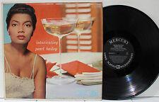 Rare Jazz LP - Pearl Bailey - The Intoxicating Pearl Bailey - Mercury MG-20277