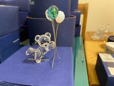New ListingSwarovski Kris Bear, Balloons for You #1016622 with original box