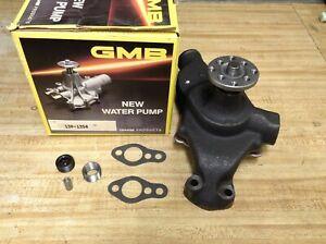 GMB Water Pump 130-1350 GM 4.3L 4.6L 5.0L 5.3L 5.7L 1955-1970