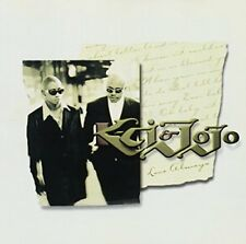 K-Ci & JoJo - Love Always - audio cassette tape