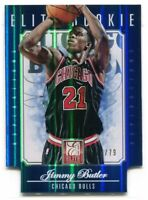 2012-13 Elite Aspirations 227 Jimmy Butler Rookie 76/79