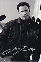 John TRAVOLTA - US-amerikan. Filmschauspieler, Original-Autogramm!