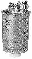 Champion CFF100114 Fuel Filter In-Line L114 Replaces 191127401A,6N0127401B