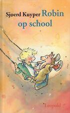 ROBIN OP SCHOOL - Sjoerd Kuyper