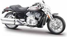 Maisto Modèle Réduit de Moto Harley Davidson 2006 VRSCR Street Rod 1/18