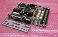 FIC Slot 1 VL-603 1 x AGP 2 x PCI 2 x ISA System Motherboard with Backplate