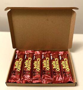 Cadbury Cherry Ripe Hamper RARE SPECIAL *AUS IMPORT* BIRTHDAY .