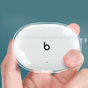 For Beats Studio Buds Earphones Silicone Case Protective Cover TPU Shell