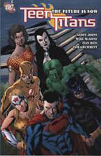 Geoff Johns American Comics Novels