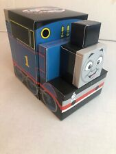 Thomas the Train - Facial Tissues for Kids, 60CT 2-PLY Collectible Tissue Box