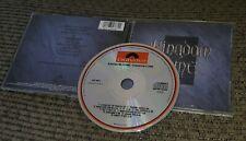 Kingdom Come self titled 1988 CD s/t debut ORIGINAL PRINTING Led Zeppelin ripoff