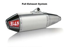 Yoshimura Rs-4 Complet Échappement Système Honda Crf250r 2011-13 Signature