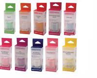 PERFECT Nail Strengtheners 3IN1 ACTIVE HARDENER CALCIUM GEL CUTICLE NO BITE