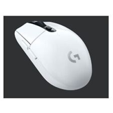 Logitech 910-005289 G305 Wrls Gaming Mouse White Lightspeed Performace