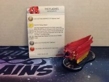 The Flashes #047 Central City Keystone Heroclix With Card #47 (HCB17)